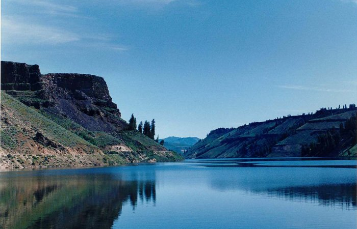 Attractions in Pine - Featherville Area, Idaho