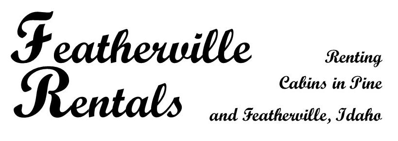 Featherville Rentals, LLC logo