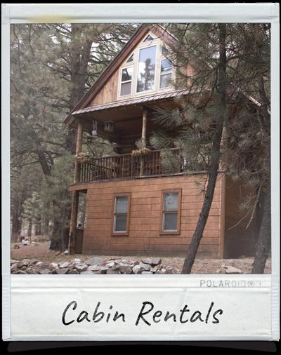 Cabin Rentals at Featherville Rentals, LLC